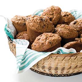 America S Test Kitchen Bran Muffins