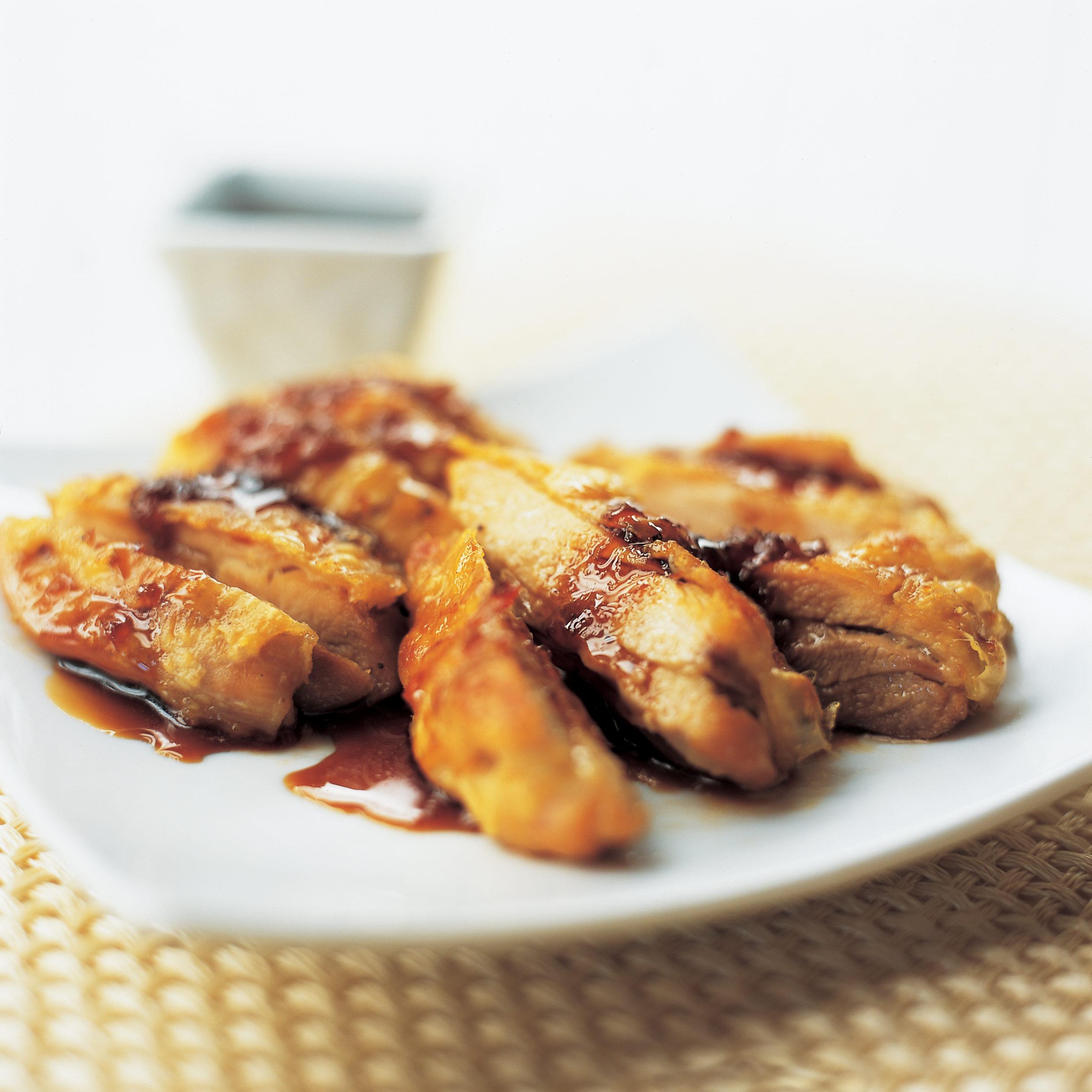 America S Test Kitchen Teriyaki Sauce