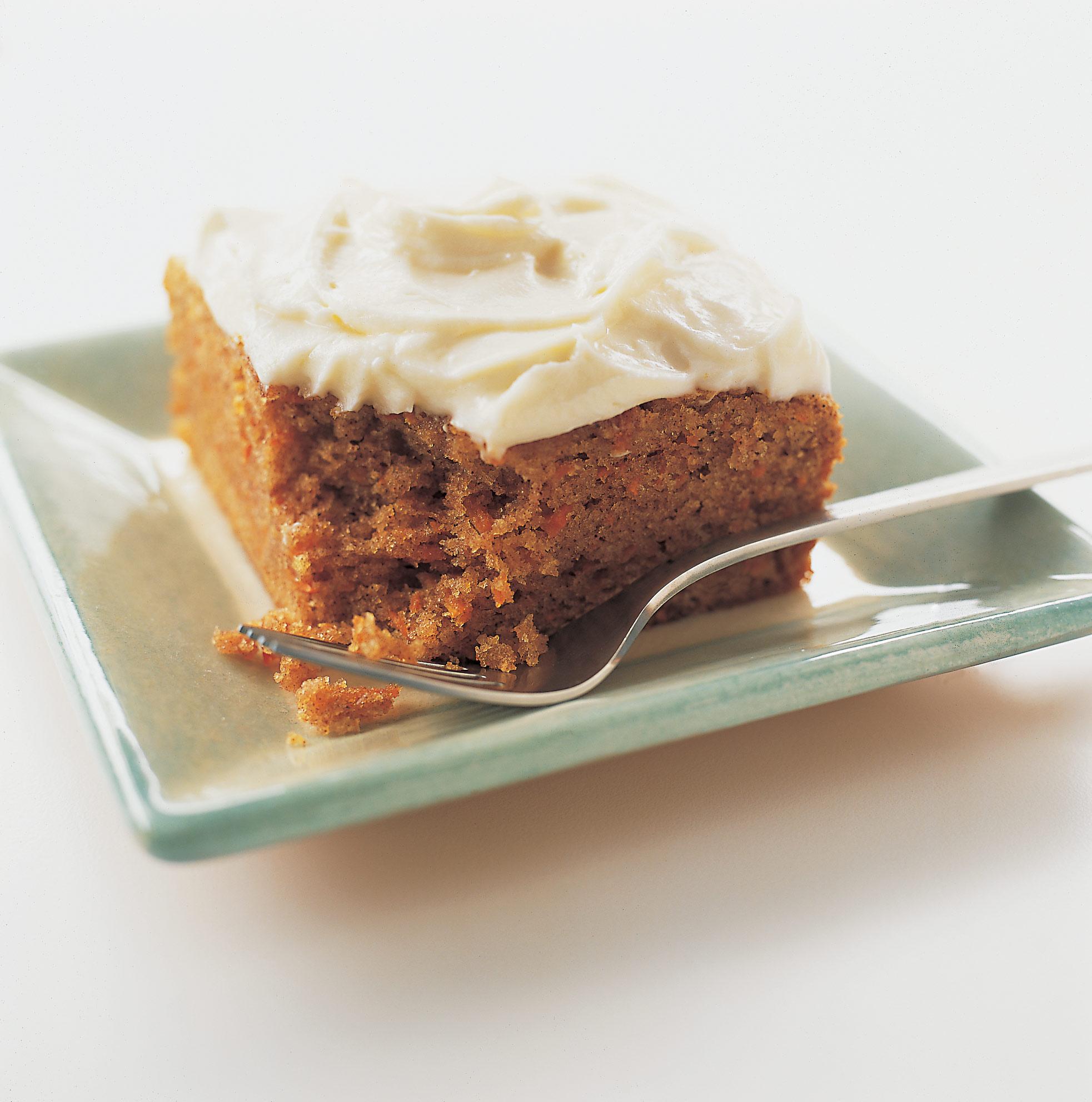 Americas Test Kitchen Gluten Free Carrot Cake