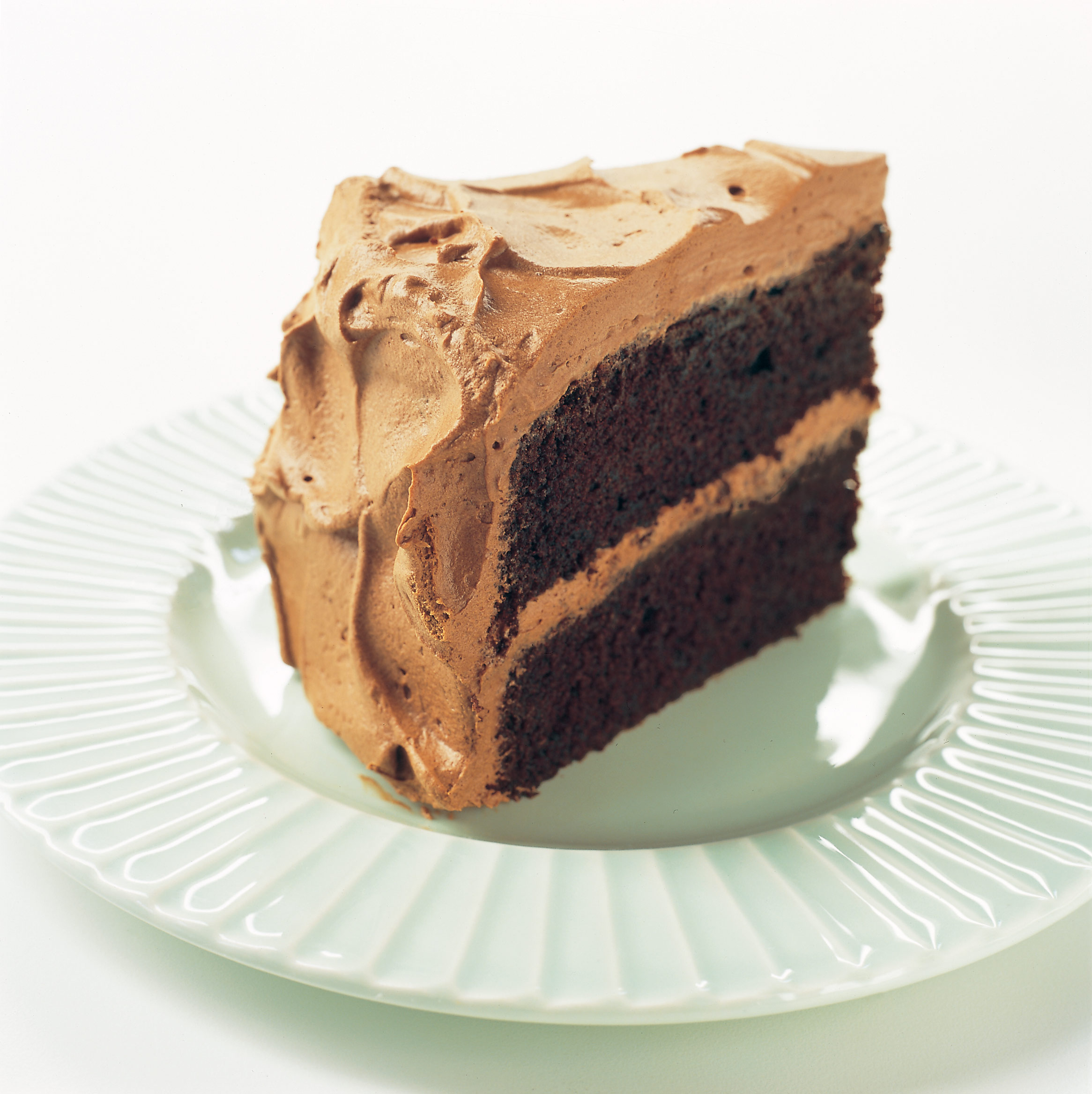 Ultra-Rich and Creamy Bittersweet Chocolate Frosting Recipe - America ...