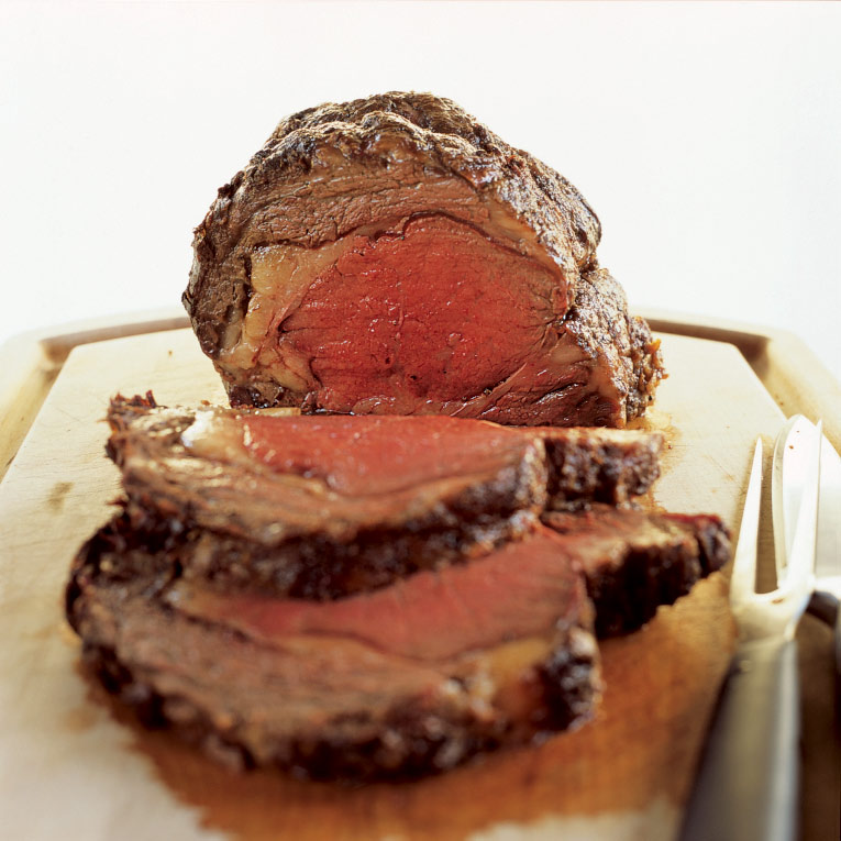 Prime Rib America S Test Kitchen