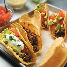 America S Test Kitchen Taco Shells